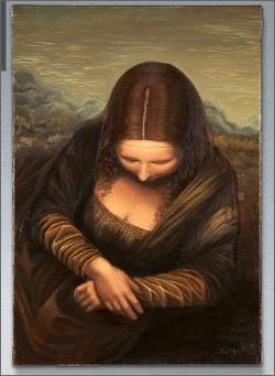 546 best images about Mona Lisa on Pinterest  Art Prado