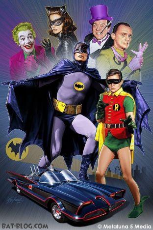 Image result for batman tv series