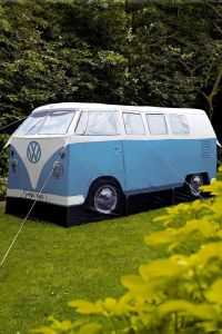 VW Bus Camper Tent | Buses, Campers and Tent