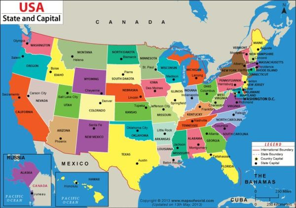 100 ideas to try about USA Maps Map of hawaii Map of