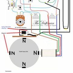 Explain Schematic And Wiring Diagrams 5 Post Relay Diagram Tesla Bifilar Coil Free Energy - Cerca Con Google | Pinterest