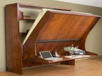 25+ best ideas about Murphy bed with desk on Pinterest