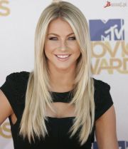 blonde long layers ideas