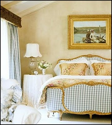 french bedroom curtains 1000+ ideas about French Country Bedrooms on Pinterest