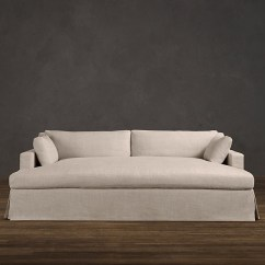 Petite Belgian Track Arm Slipcovered Sofa Henderson Reviews Restoration Hardware Urban Home 22 Best Images About Living Room On Pinterest Tables