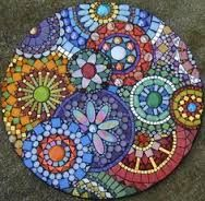 46 Best Images About Mosaic Inspiration On Pinterest Stained