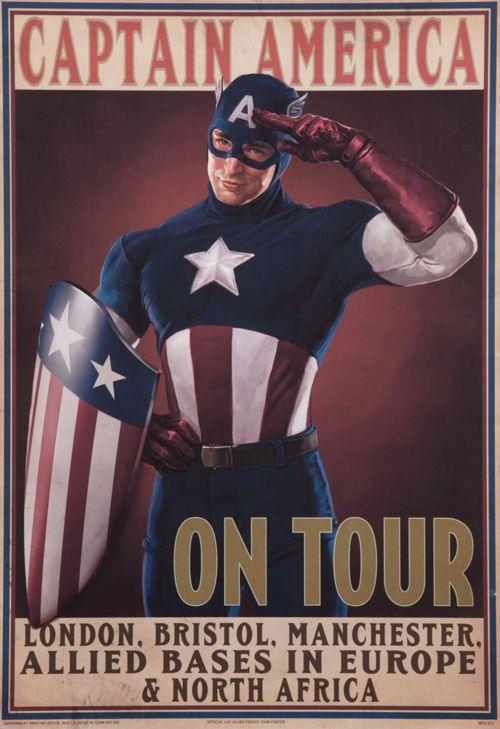 46 best Captain America Room images on Pinterest