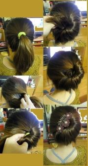 office hairstyles ideas