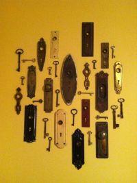 Best 20+ Skeleton key decor ideas on Pinterest | Key ...