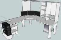 17 best ideas about Desk Plans on Pinterest | Standing ...