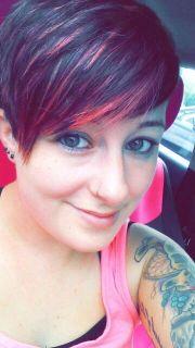 pastel pixie hair ideas