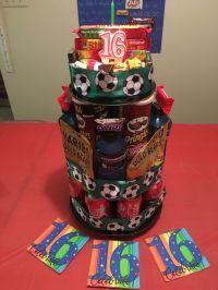 Best 25+ Boy 16th Birthday ideas on Pinterest | Kids ...