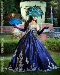 25+ best ideas about Masquerade Dresses on Pinterest ...