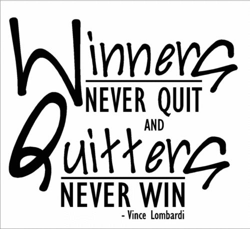 17 Best images about Quotes from Top Athletes on Pinterest