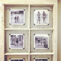 25+ best ideas about Window Pane Crafts on Pinterest