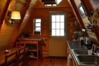 157 best images about A Frame House on Pinterest   Cabin ...