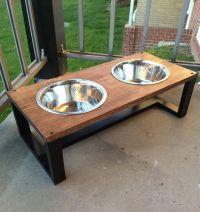 Best 25+ Pet bowls ideas on Pinterest | Define furry, Pet ...