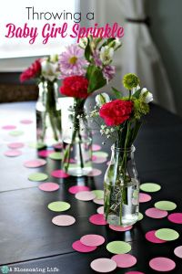 1000+ ideas about Baby Girl Centerpieces on Pinterest ...