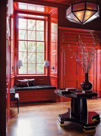 25+ best ideas about Red Interior Design on Pinterest ...