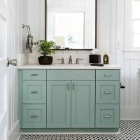 Best 25+ Paint bathroom cabinets ideas on Pinterest ...