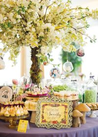 1000+ images about Pixie Theme Baby Shower on Pinterest ...