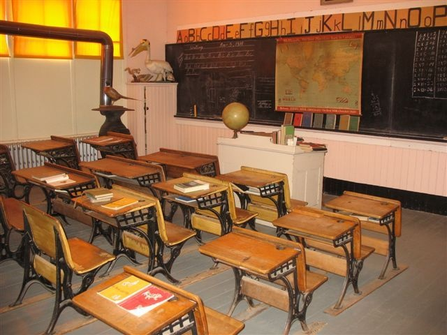red desk chair cast iron chairs 17 best images about 1960 classroom on pinterest | high school classroom, burlington coat ...