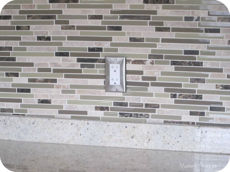 How to Pick Grout Color  tile  the granite I really