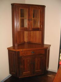 1000+ images about corner cabinet on Pinterest | Country ...