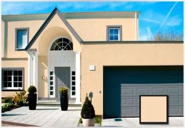 colores exteriores casas para comex paleta