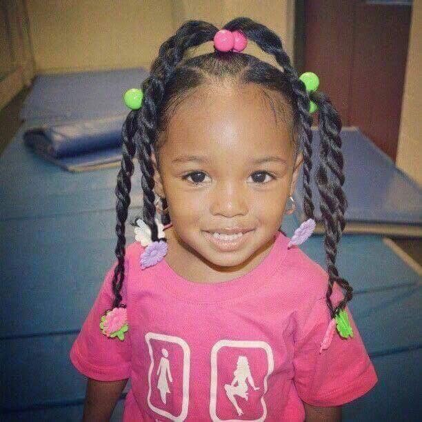 25 Best Ideas About Black Little Girl Hairstyles On Pinterest