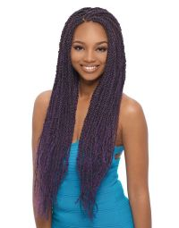 17 Best ideas about Colored Senegalese Twist on Pinterest ...