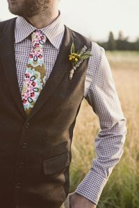 vest and shirt combo, nice. | Clothing Etc. | Pinterest ...
