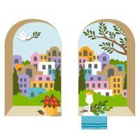 17 Best images about Judaica on Pinterest | Pomegranates ...