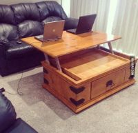 25+ best ideas about Laptop Table on Pinterest | Diy ...