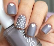 ideas easy nail