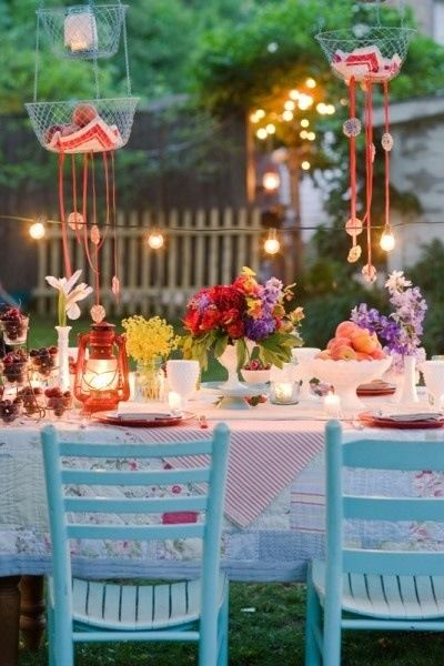 126 Best Images About Garden Party On Pinterest Gardens Outdoor