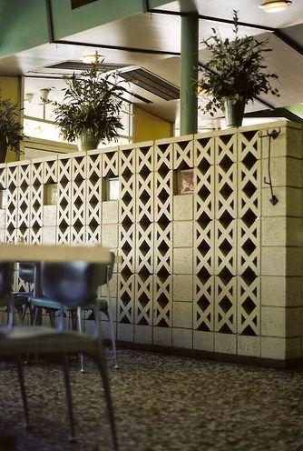17 Best images about Cinder Block on Pinterest  Concrete