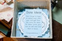 Bridal shower gifts | to marry | Pinterest | Restaurant ...