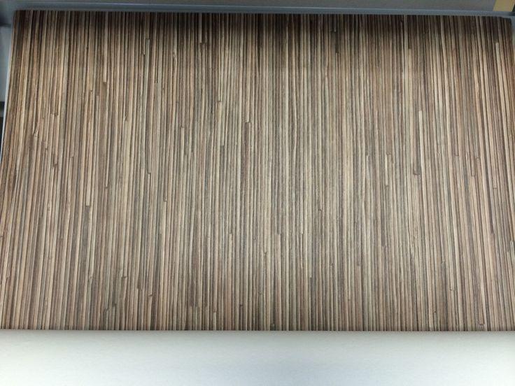 IVC US Flexitec Vinyl Sheet Flooring Bamboo 793