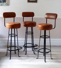 Best 20+ Vintage bar stools ideas on Pinterest