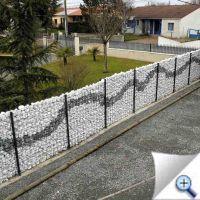 140 best Gabion Cages   Ideas   Designs   Inspiration ...