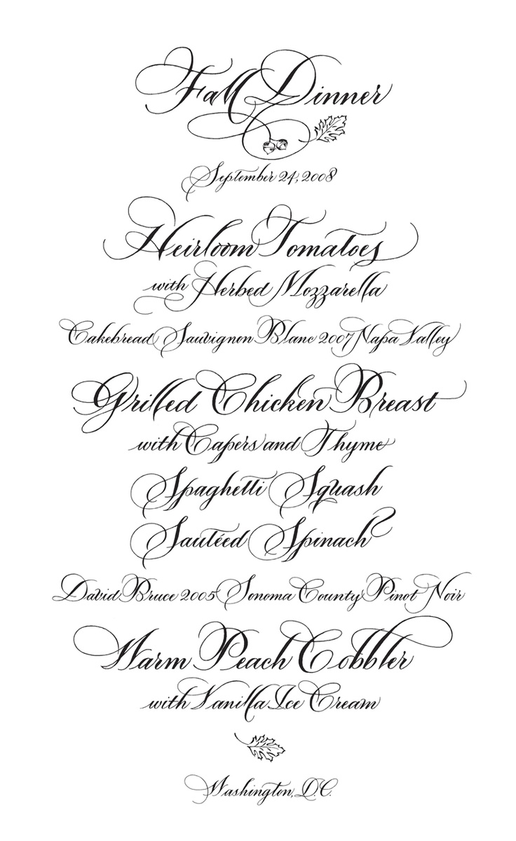 17 Best images about Amazing Fonts, Calligraphy