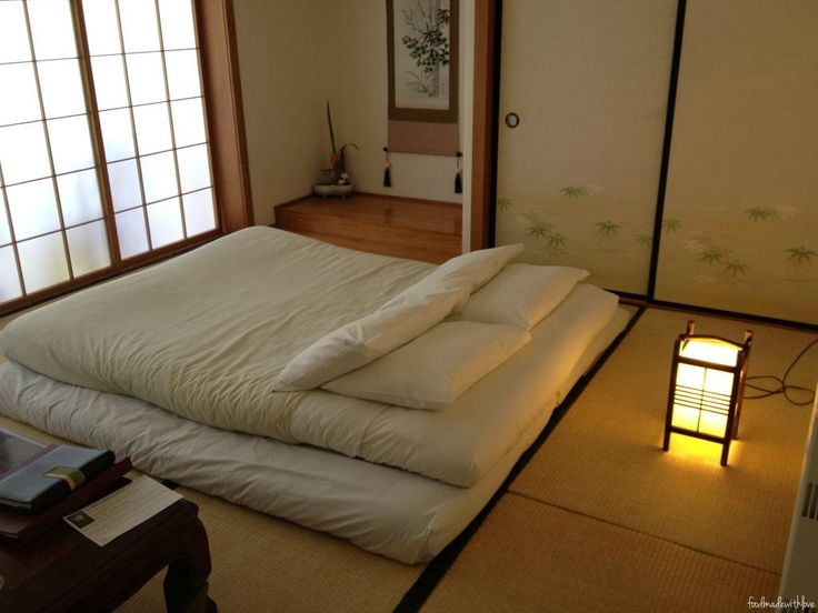 25+ Best Ideas about Japanese Bedroom on Pinterest