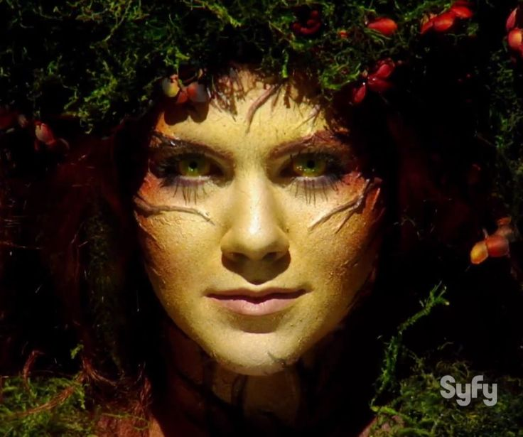 17 Best Images About Face Off On Pinterest Seasons