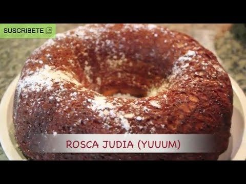 Comida Judia Nuez