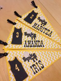 1000+ ideas about Volleyball Decorations on Pinterest ...