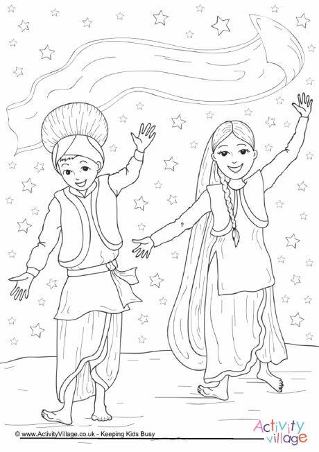 25+ best ideas about Bhangra dance on Pinterest
