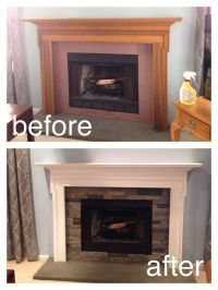 180 best images about Fireplace Ideas on Pinterest ...