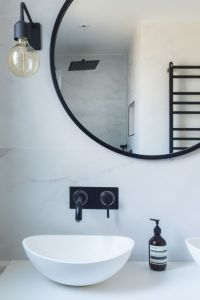 25+ best Round mirrors ideas on Pinterest