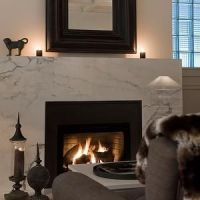 1000+ ideas about Marble Fireplaces on Pinterest ...